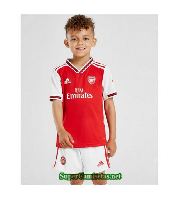Primera Equipacion Camiseta Arsenal Ninos 2019/20