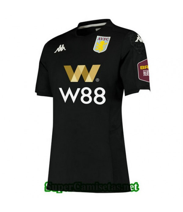Primera Equipacion Camiseta Aston Villa Portero 2019/20