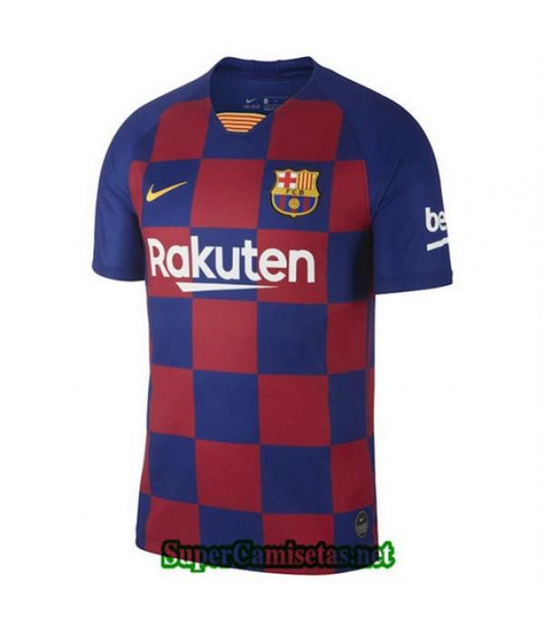 Primera Equipacion Camiseta Barcelona 2019/20