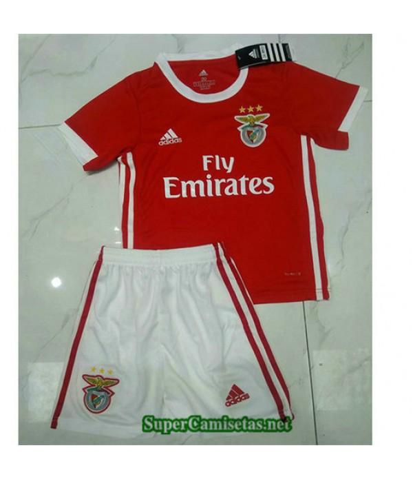 Primera Equipacion Camiseta Benfica Ninos 2019/20
