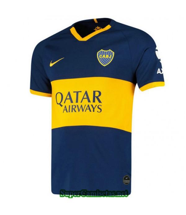 Primera Equipacion Camiseta Boca Juniors 2019/20