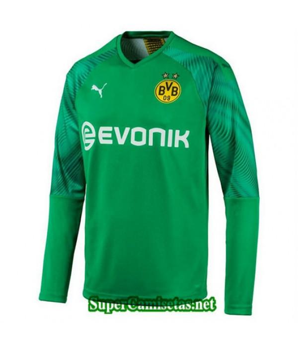 Primera Equipacion Camiseta Borussia Dortmund Port...