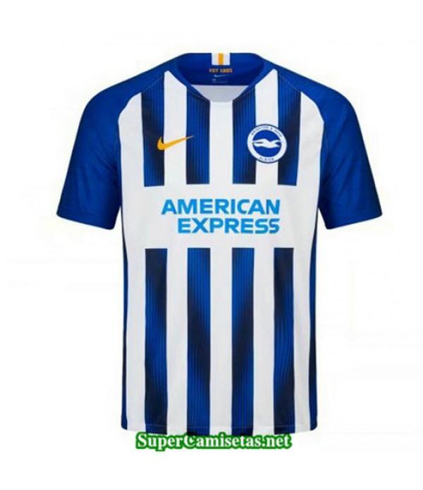 Primera Equipacion Camiseta Brighton   Hove Albion 2019/20