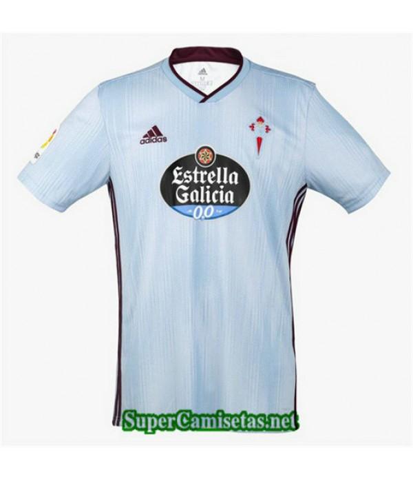 Primera Equipacion Camiseta Celta de Vigo 2019/20