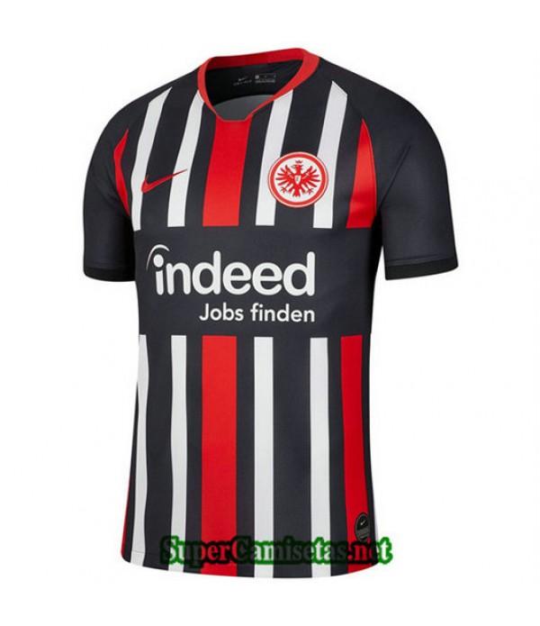 Primera Equipacion Camiseta Eintracht Frankfurt 2019/20