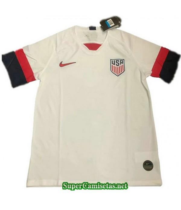 Primera Equipacion Camiseta Etats Unis 2019/20