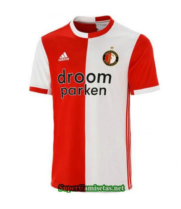 Primera Equipacion Camiseta Feyenoord 2019/20