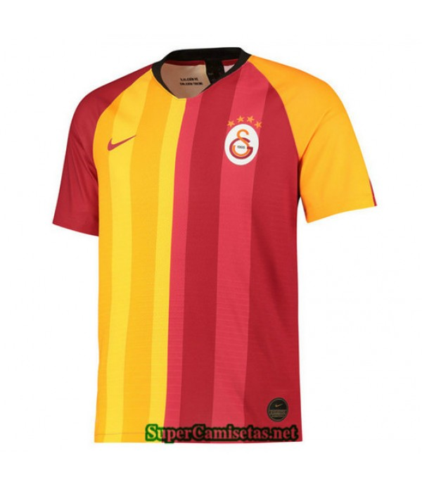 Primera Equipacion Camiseta Galatasaray 2019/20