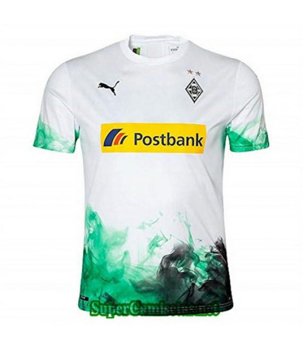 Primera Equipacion Camiseta Gladbach 2019/20
