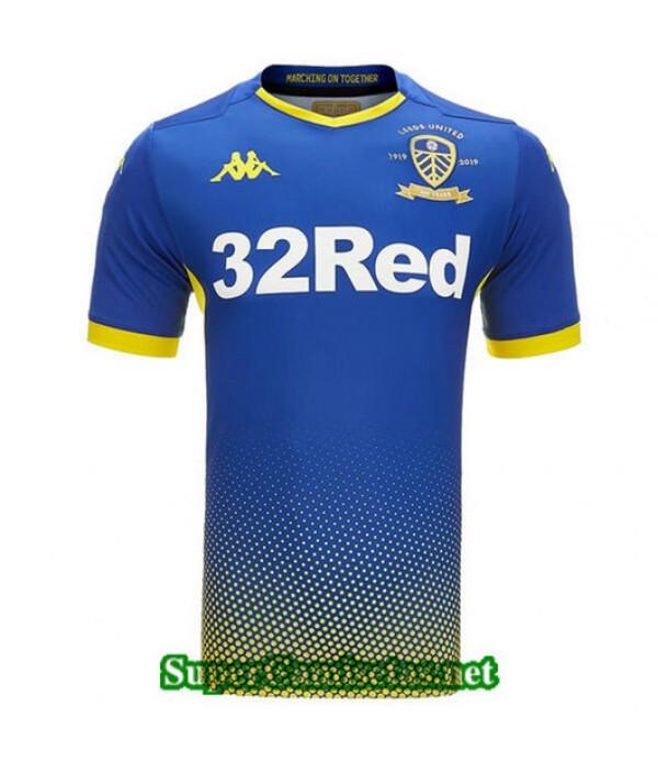 Primera Equipacion Camiseta Leeds United Portero 2019/20