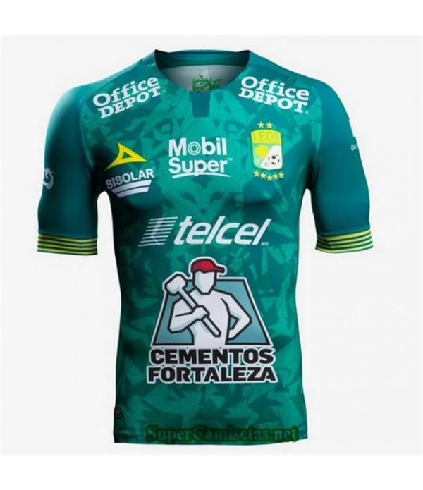 Primera Equipacion Camiseta Leon 2019/20