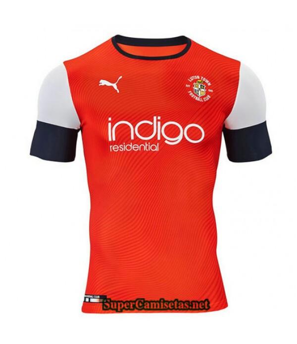 Primera Equipacion Camiseta Luton Naranja 2019/20