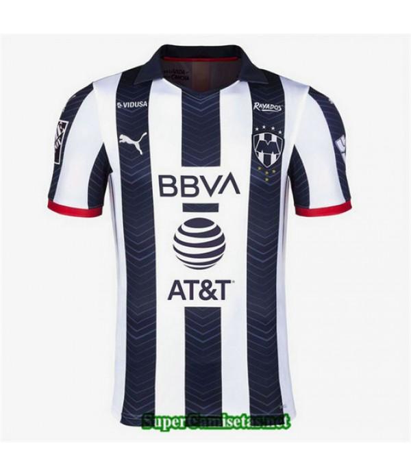 Primera Equipacion Camiseta Monterrey 2019/20