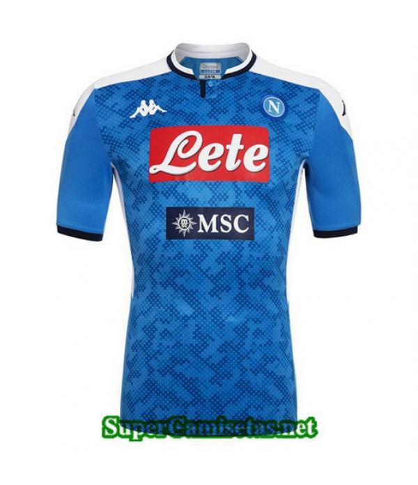 Primera Equipacion Camiseta Napoli 2019/20