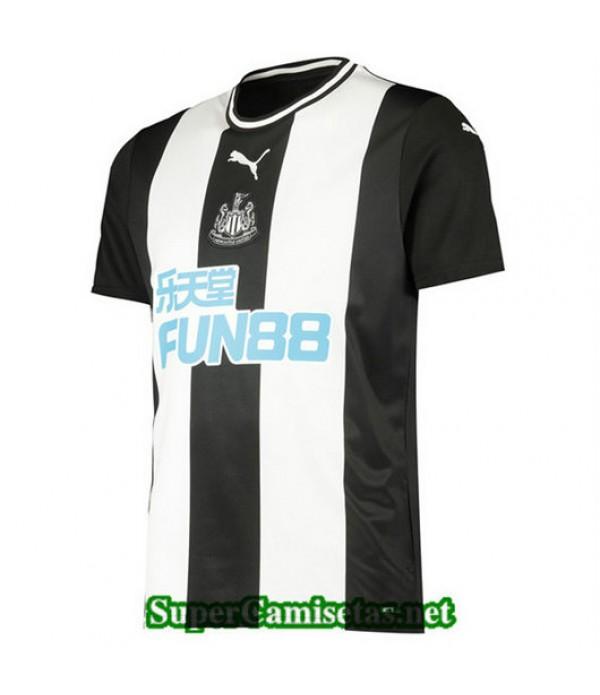Primera Equipacion Camiseta Newcastle United 2019/20