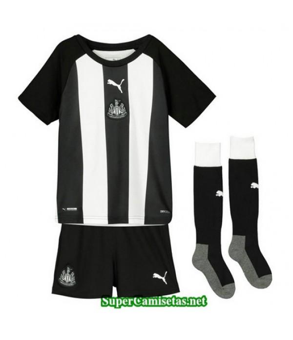 Primera Equipacion Camiseta Newcastle United Ninos 2019/20