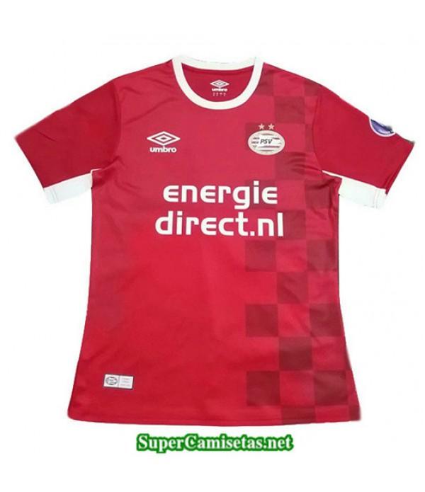 Primera Equipacion Camiseta PSV Eindhoven 2019/20
