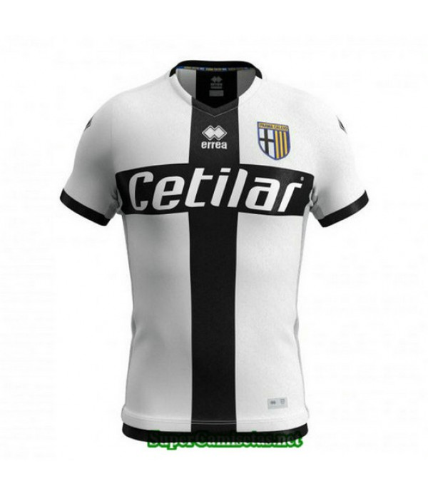 Primera Equipacion Camiseta Parma 2019/20