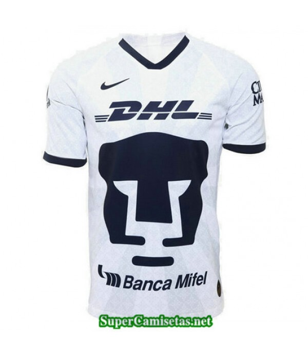 Primera Equipacion Camiseta Pumas 2019/20