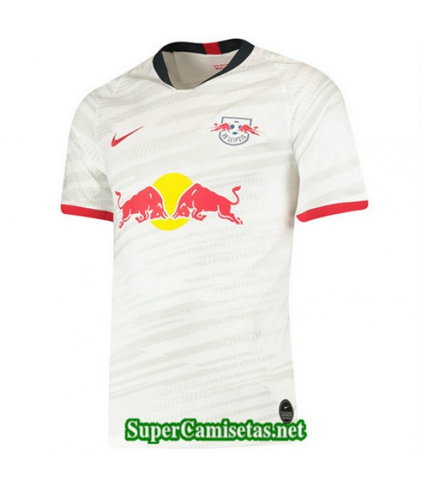 Primera Equipacion Camiseta RB Leipzig Rojo 2019/20