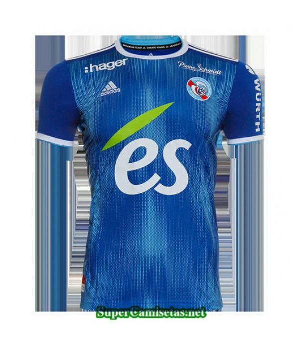 Primera Equipacion Camiseta Strasbourg 2019/20