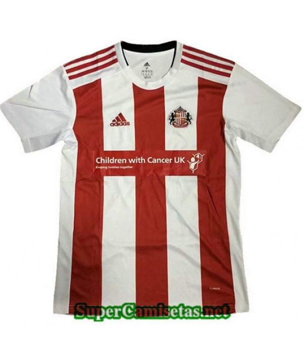 Primera Equipacion Camiseta Sunderland 2019/20