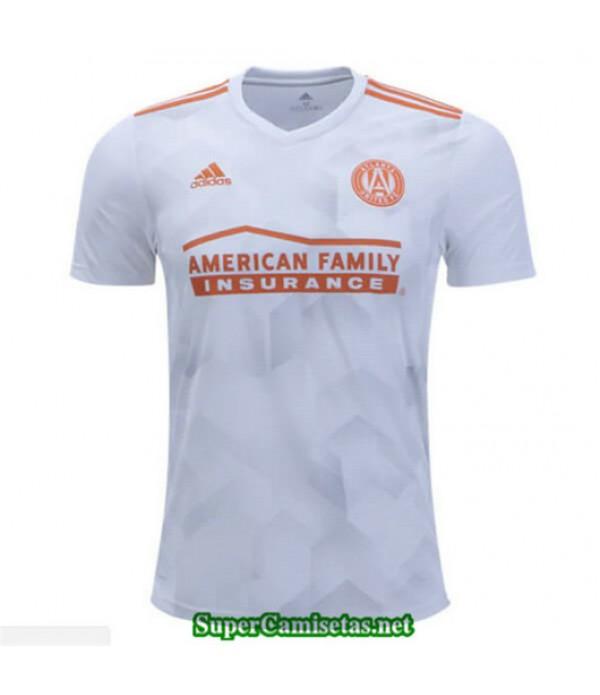 Segunda Equipacion Camiseta Atlanta United FC 2019/20