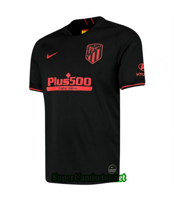 Segunda Equipacion Camiseta Atletico de Madrid 2019/20