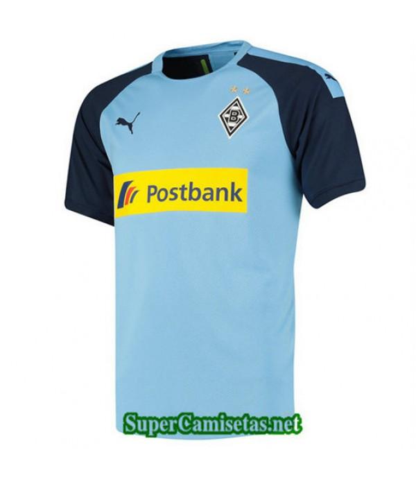 Segunda Equipacion Camiseta Borussia Monchengladbach 2019/20