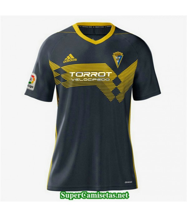 Segunda Equipacion Camiseta Cadiz CF 2019/20