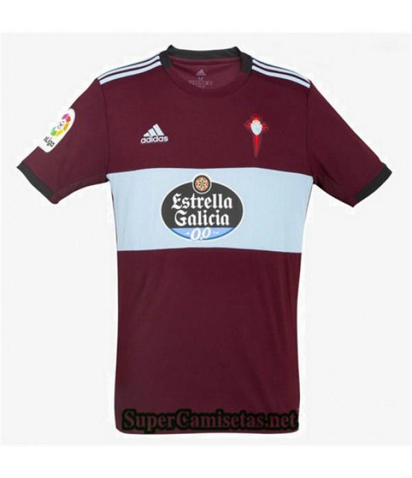 Segunda Equipacion Camiseta Celta 2019/20