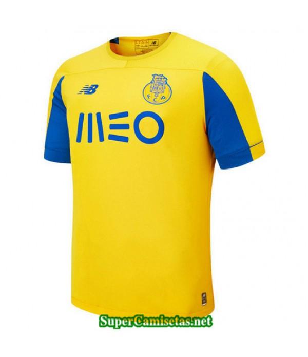 Segunda Equipacion Camiseta FC Porto 2019/20