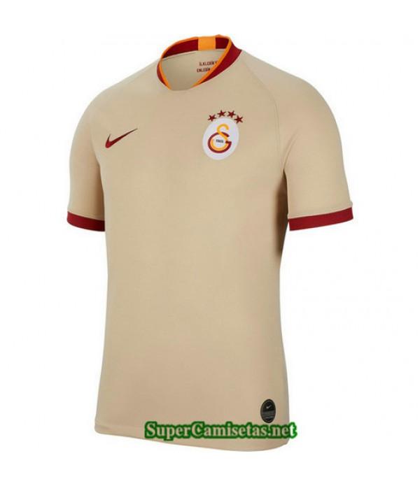 Segunda Equipacion Camiseta Galatasaray 2019/20