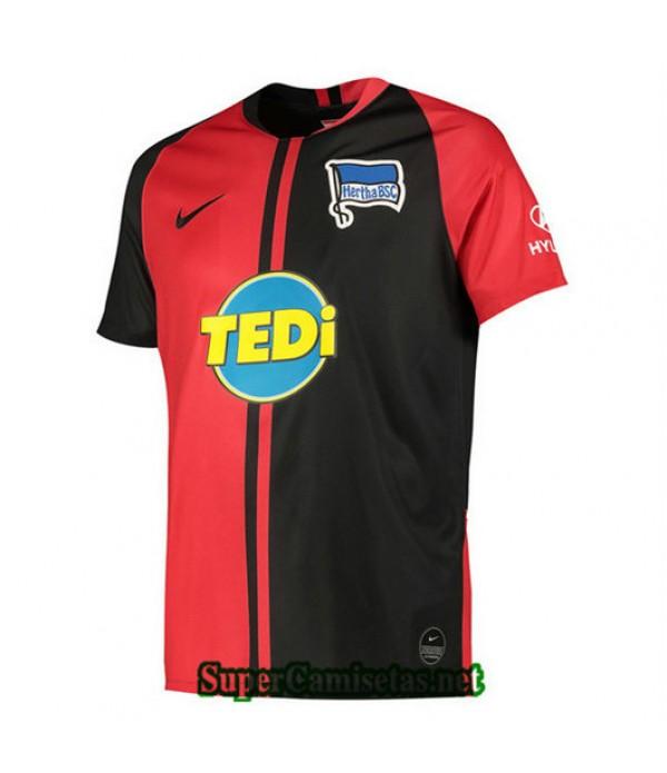Segunda Equipacion Camiseta Hertha BSC 2019/20
