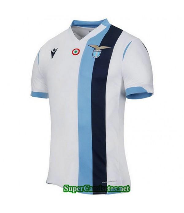 Segunda Equipacion Camiseta Lazio 2019/20