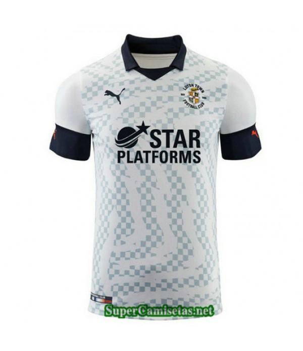 Segunda Equipacion Camiseta Luton 2019/20