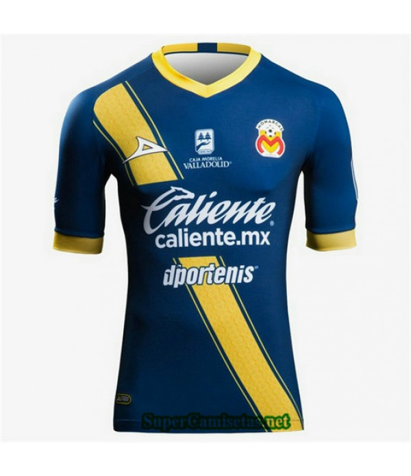 Segunda Equipacion Camiseta Morelia 2019/20