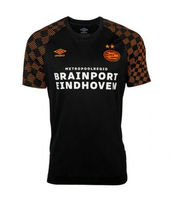 Segunda Equipacion Camiseta PSV Eindhoven 2019/20