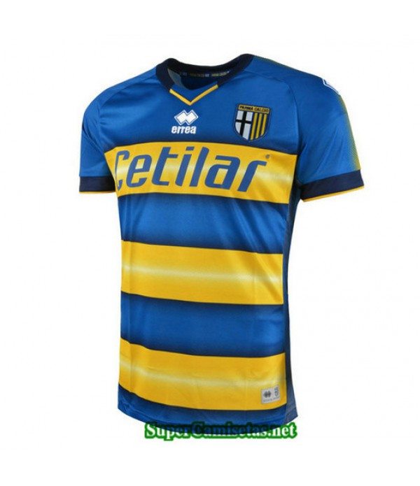 Segunda Equipacion Camiseta Parma 2019/20