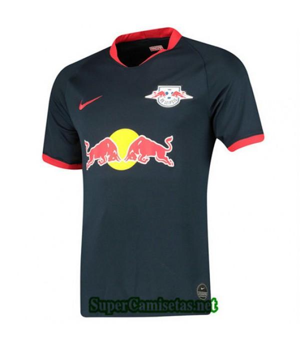 Segunda Equipacion Camiseta RB Leipzig Rojo 2019/20