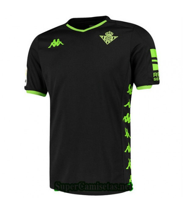 Segunda Equipacion Camiseta Real Betis 2019/20