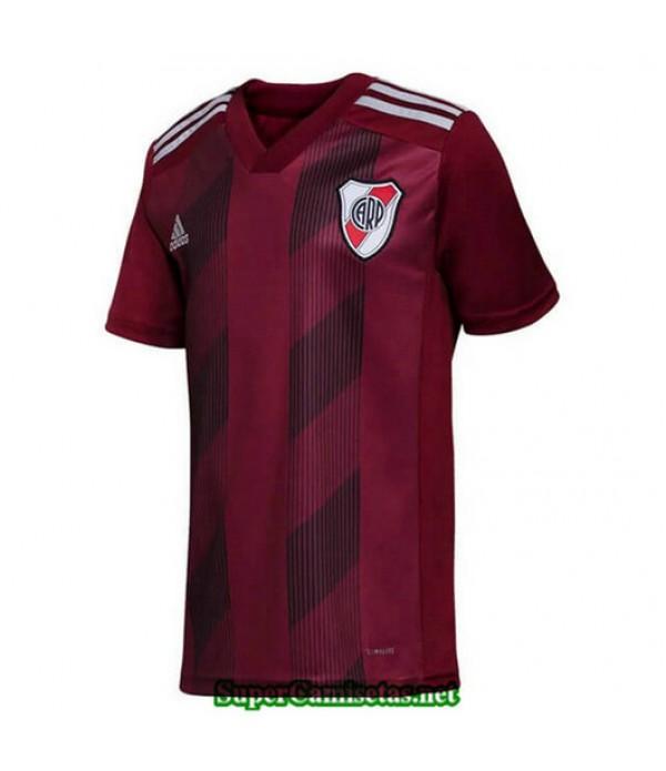 Segunda Equipacion Camiseta River plate 2019/20
