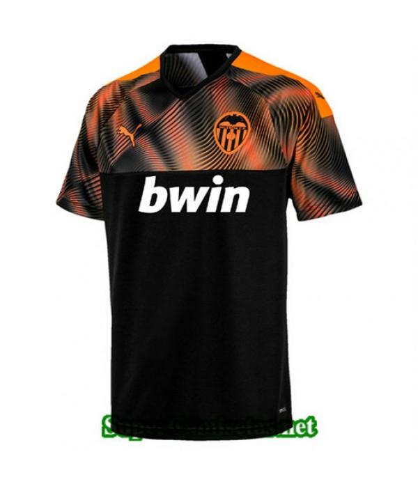 Segunda Equipacion Camiseta Valencia 2019/20