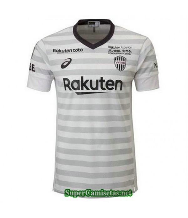 Segunda Equipacion Camiseta Vissel Kobe 2019/20