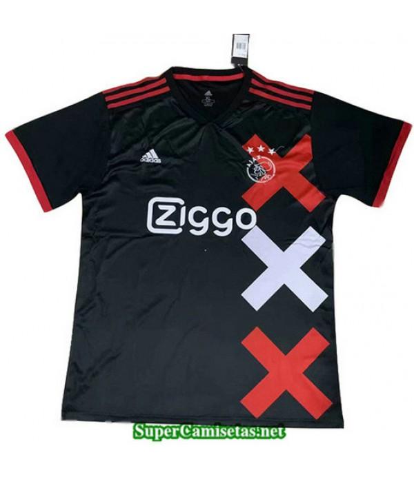 Tercera Equipacion Camiseta Ajax 2019/20
