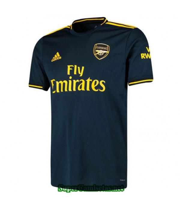 Tercera Equipacion Camiseta Arsenal 2019/20