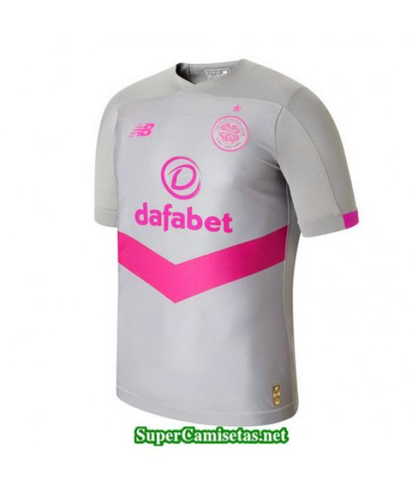 Tercera Equipacion Camiseta Celtic FC 2019/20