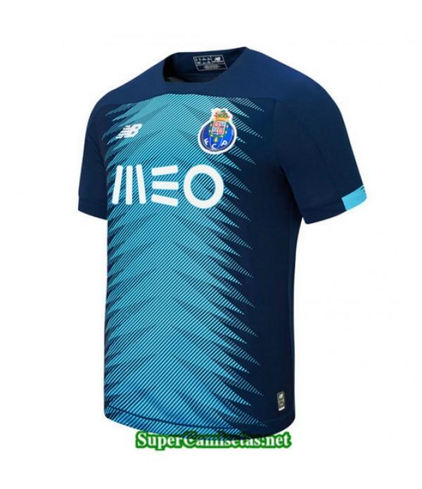 Tercera Equipacion Camiseta FC Porto 2019/20