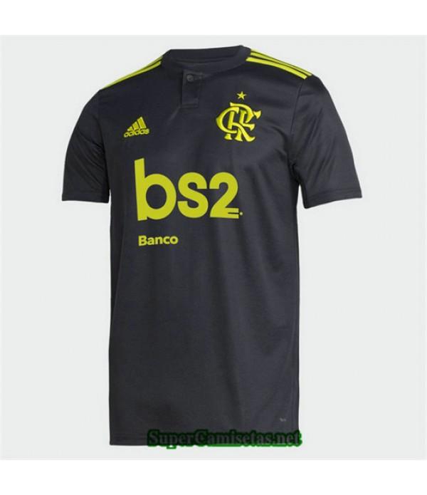 Tercera Equipacion Camiseta Flamengo 2019/20