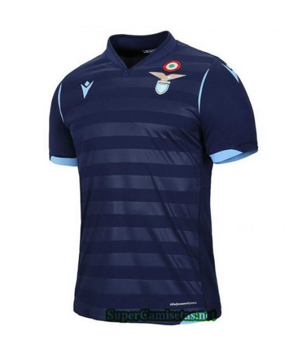 Tercera Equipacion Camiseta Lazio Negro 2019/20